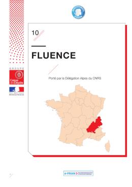 fluence - Groupe Caisse des Dépôts