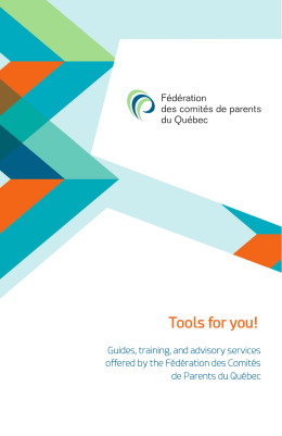 FCPQ services formations brochure AN