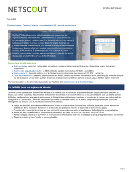 Version PDF - Fluke Networks