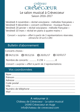 Télécharger le document
