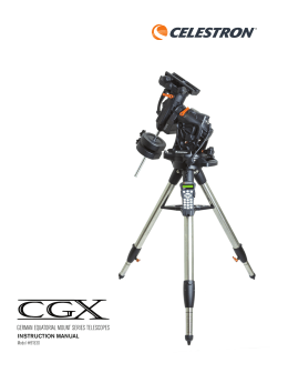 91530-1_CGX_EQ Mount and Tripod_Manual_5