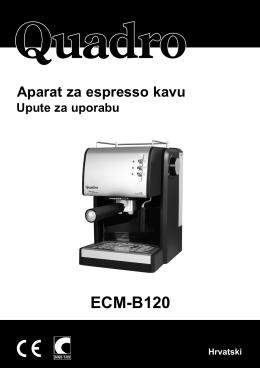 ECM-B120 - Inem Electronic