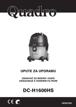 DC-H1600HS
