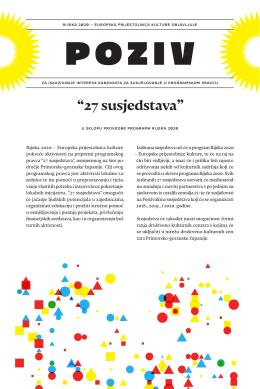 27 susjedstava