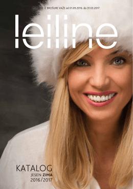 katalog - Leiline