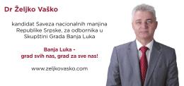Dr Željko Vaško