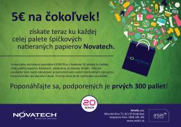 DM_Novatech-5E na cokolvek 2