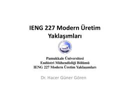 27.09.2016 - Pamukkale Üniversitesi