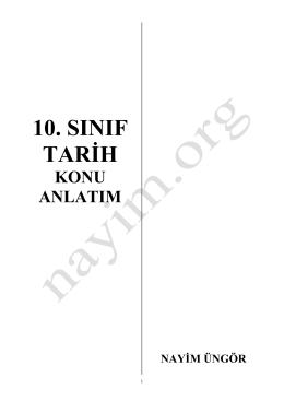 tarih10 - nayim.org