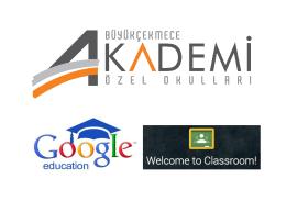 Google Classroom Kullanım Kılavuzu