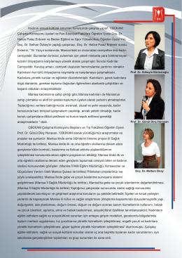 sayfa 11 - Celal Bayar Üniversitesi