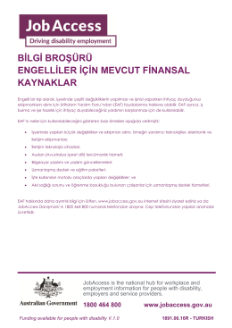 PDF Print - Job Access