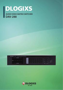 DAV-288