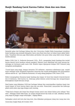 PDF version - Universitas Gadjah Mada