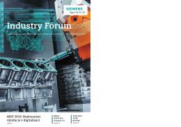 Industry Fórum