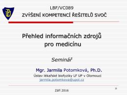 Informacni_zdroje_seminar - Courseware