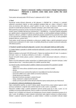 VYR - Státní ústav pro kontrolu léčiv
