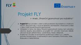 Projekt FLY