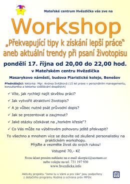 ZDE. - hvezdicka.info