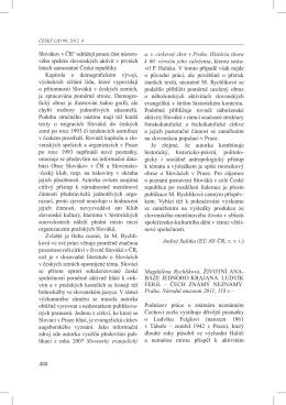 PDF - Český lid