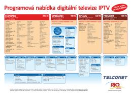 Poruba TV nabidka A4 CDR13.cdr