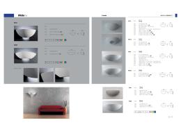 Whiteline - Eco design