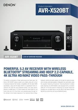 AVR-X520BT_EN01
