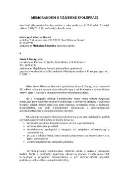25)příloha-návrh memoranda