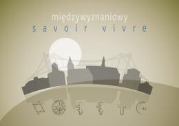 Międzywyznaniowy savoir vivre - Fundacja Dzielnica Wzajemnego