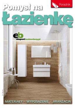 Pomysł na łazienkę - Ekspertbudowlany.pl