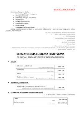 Ściągniij - Klinika Ambroziak