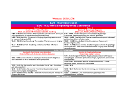 schedule pdf - Pacific Voice Conference 2016