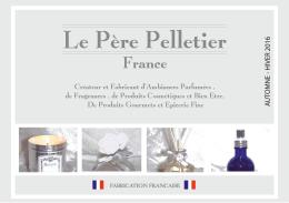 France - Le pere pelletier