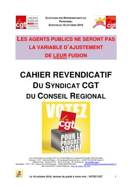 elections-professionnelles-octobre-2016-cahier-revendicatif-cgt-vf