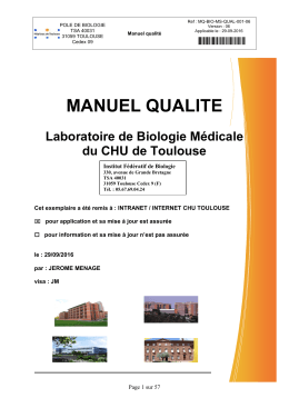 MQ LBM CHU TOULOUSE (internet)