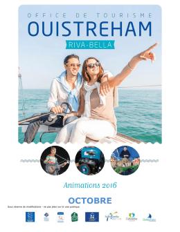 octobre - Ouistreham Riva