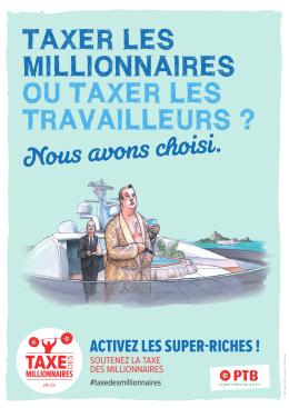 Taxe des millionnaires