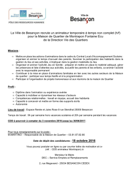 pdf, 18 Ko - Ville de Besançon