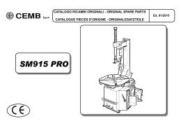 sm915 PRO - Cemb USA