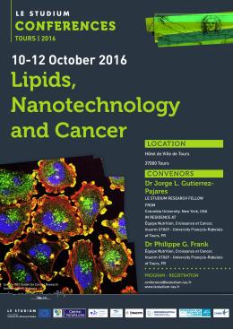 TOURS   2016 10-12 October 2016