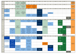 week-at-a-glance - 2016 IEEE NSS/MIC