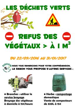 SIEEOM Grisolles-Verdun - Information