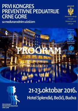pdf formatu - Pedijatrijski kongres