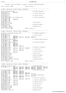 7.10.16. OKTABRIN.DOC 1 file:///tmp/OKTABRIN.DOC Kalendar