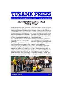 Tuzamk press 46