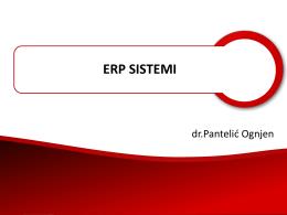 5. ERP sisteminovo!