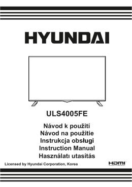 HYUULS4005FE