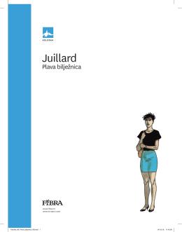 Plava bilježnica
