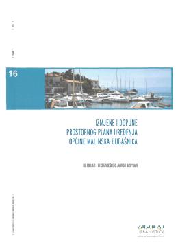 Izvješće o provedenoj javnoj raspravi o izmjenama i dopunama