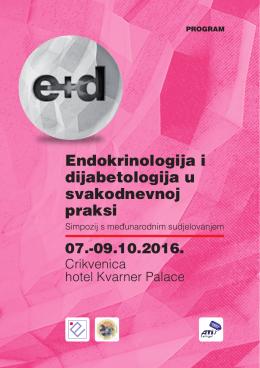 Endokrinologija i dijabetologija u svakodnevnoj praksi